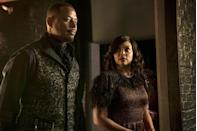 """<p>After six successful seasons, the Fox drama starring Taraji P. Hensen and Terrence Howard came to an unexpected end in May. The show was hit with <a href=""""https://www.tvguide.com/news/empires-series-finale-early-coronavirus/"""" rel=""""nofollow noopener"""" target=""""_blank"""" data-ylk=""""slk:outside controversy"""" class=""""link rapid-noclick-resp"""">outside controversy</a> that led to the series' premature cancellation. However, this isn't the last fans will see of Henson's character Lortha """"Cookie"""" Lyon, as the star is already <a href=""""https://ew.com/tv/empire-spinoff-taraji-p-henson/"""" rel=""""nofollow noopener"""" target=""""_blank"""" data-ylk=""""slk:signed-on"""" class=""""link rapid-noclick-resp"""">signed-on</a> for a spinoff.</p>"""