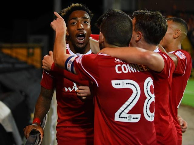 The modern miracle of Accrington Stanley: Title contenders with the joint lowest budget in the league