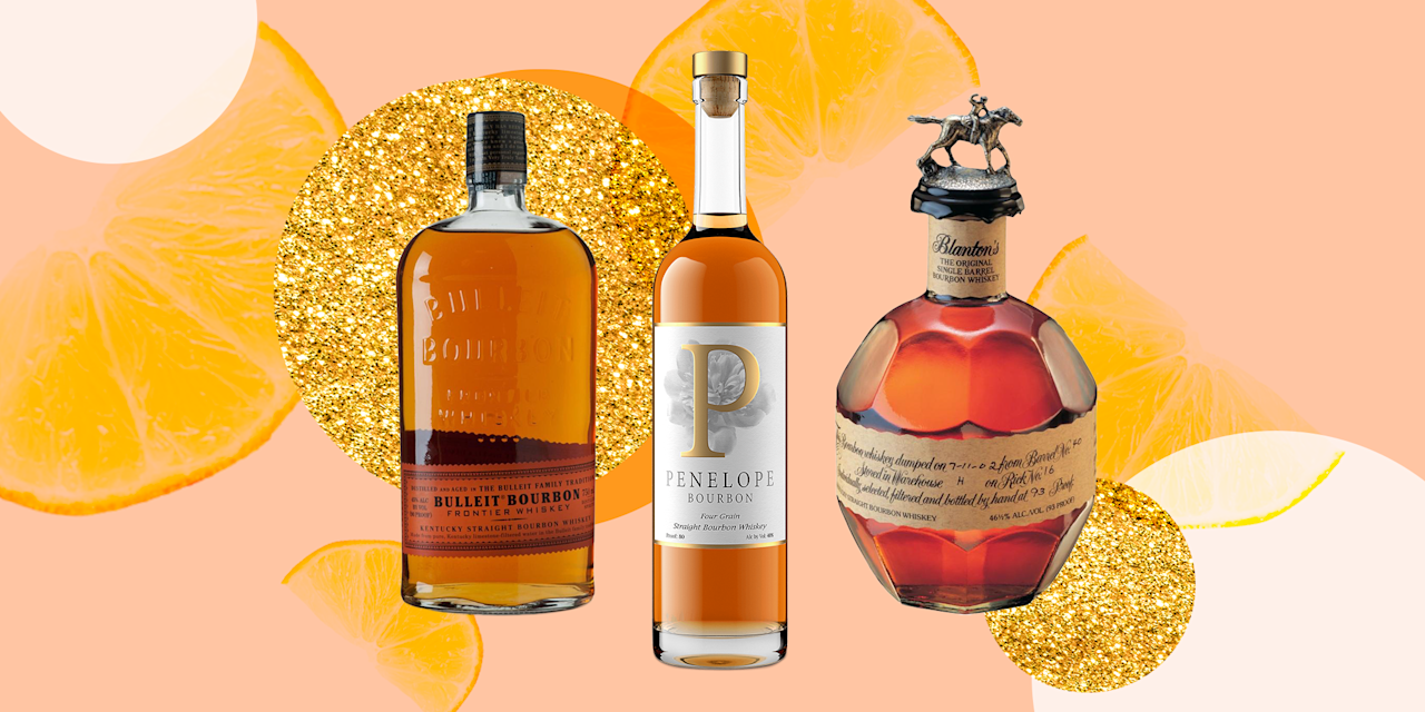 <p>Picture this: you + fireplace + tumbler glass in hand, filled with a few ice cubes and something dark and delightful. Hi, that's bourbon. And much like regular whiskey, bourbon is ideal for fall thanks to its soothing warmth (and all-around deliciousness). Below, find 11 of the best bourbon brands we can't wait to stock up on as sweater weather arrives.</p>