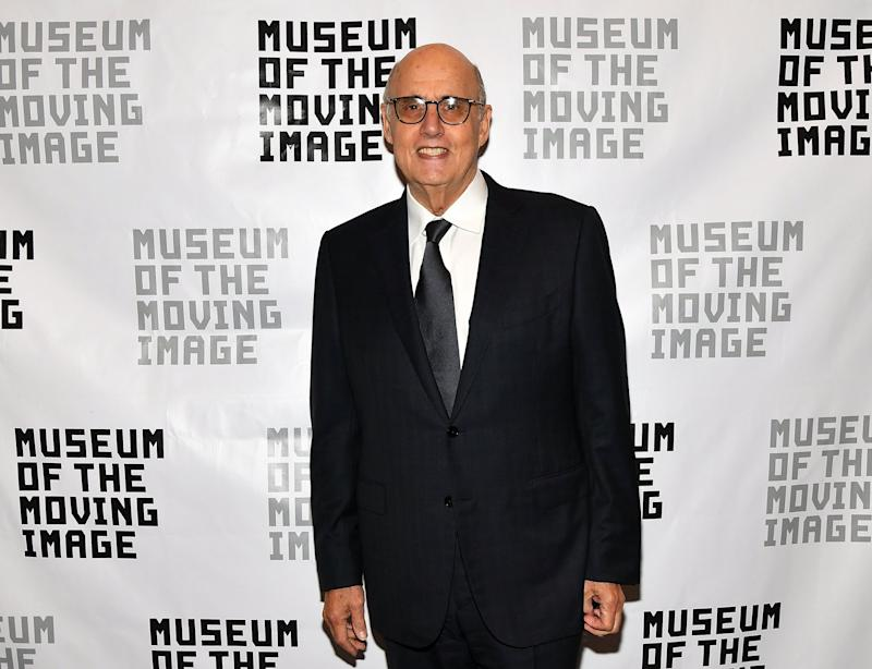 Accused of harassment, Jeffrey Tambor reportedly quits 'Transparent'