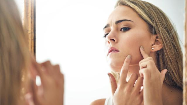 The Best Way To Treat Hormonal Acne, According To Dermatologists