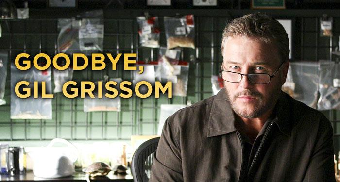"As we near Gil Grissom's (William Petersen) departure from <a href=""/csi-crime-scene-investigation/show/461"">""CSI""</a> (Jan. 15 on CBS), we can't help but wonder how the show will go on without him. In the meantime, click through this slideshow to recall some of Grissom's most memorable moments."