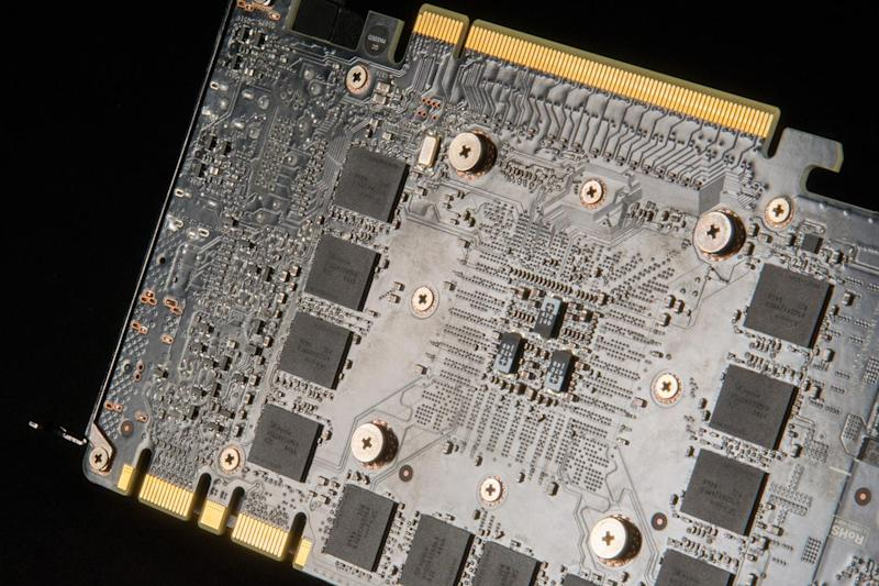 There's life in the old dog yet: Micron said to be working on GDDR6