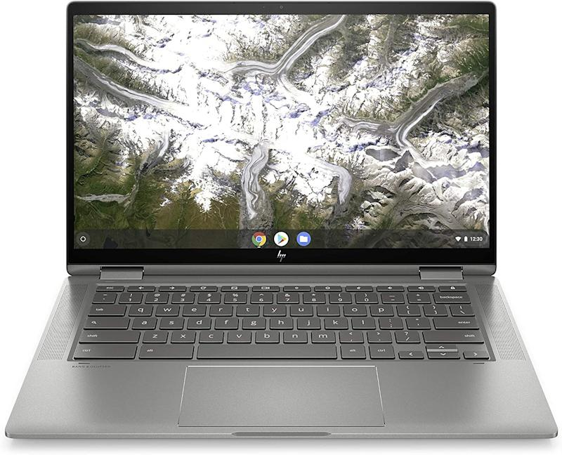 """HP Chromebook 14"""" Touch"""