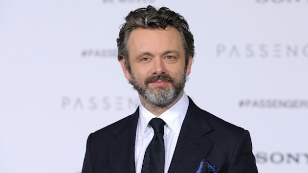 Michael Sheen clarifies his comments on quitting acting