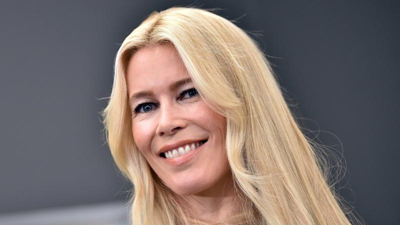«GQ»: Claudia Schiffer ist «Woman of the Year»