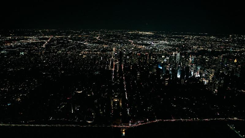 New York Blackout: Lots of Questions, No Answers and Mayor Bill de Blasio Under Fire