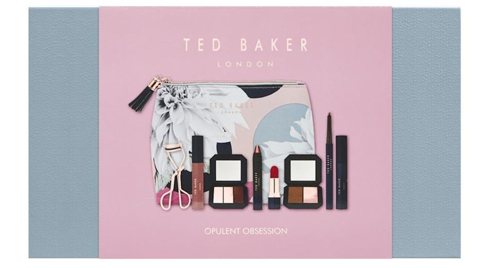 Ted Baker Opulent Obsession Box Gift Set