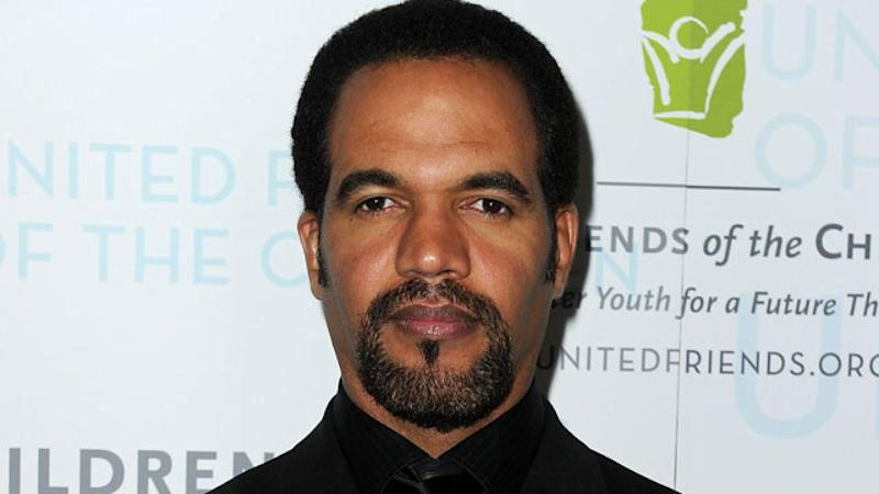 'Y & R' Star Kristoff St. John's Ex-Wife Mia Sets Record Straight on His Alleged Suicide Threat (Exclusive)