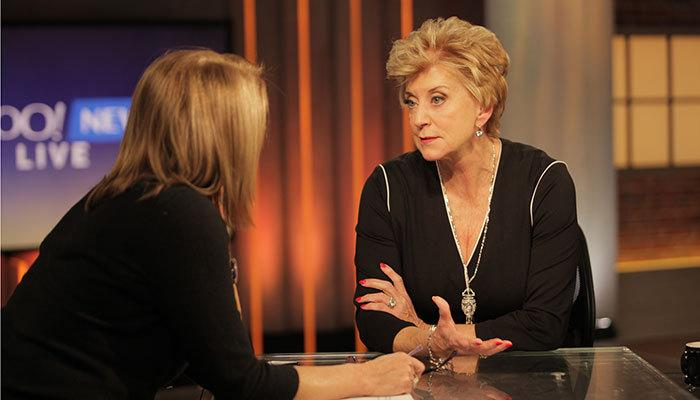 Former Wwe Ceo Linda Mcmahon Slams Deplorable Gop Campaign