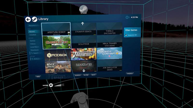 Valve updates Steam agreement, users must be at least 13 years old