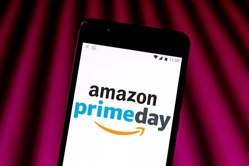 Last Few Hours To Shop These Amazon Prime Day Deals