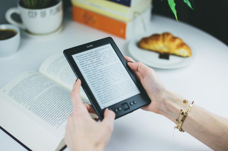 Offerta kindle Amazon 2019