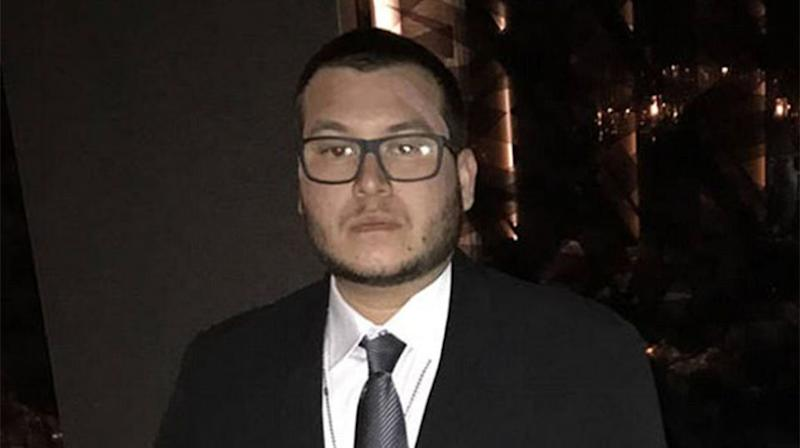 Hero security guard Jesus Campos has vanished ahead of numerous media appearances. Source: SPFPA