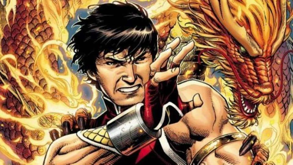 #ComicBytes: Decoding the origin and powers of Shang-Chi