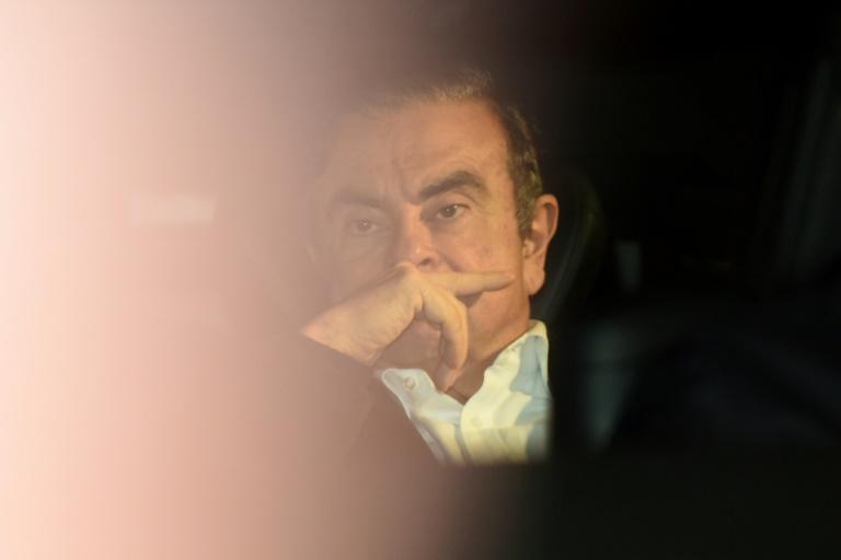 The 2018 arrest of auto industry titan Carlos Ghosn sent shockwaves through the business world