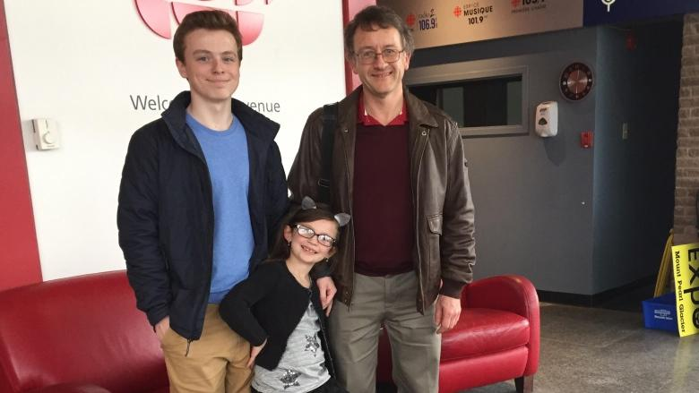 Brother and sister duo competing at Canadian Chess Challenge in St. John's