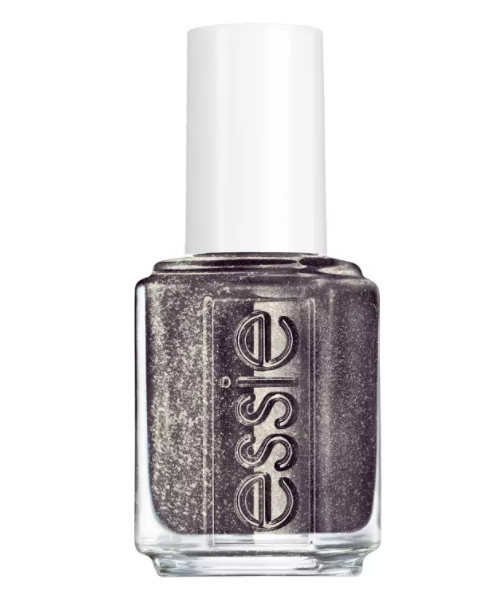"<h3>Essie Payback's A Witch</h3><br>Your standard<a href=""https://www.refinery29.com/en-us/best-black-nail-polish"" rel=""nofollow noopener"" target=""_blank"" data-ylk=""slk:fall black polish"" class=""link rapid-noclick-resp""> fall black polish</a> just got a shimmery upgrade. <br><br><strong>Essie</strong> essie Limited Edition Blue Moon Collection Nail Polish - 0.46 fl oz, $, available at <a href=""https://go.skimresources.com/?id=30283X879131&url=https%3A%2F%2Fwww.target.com%2Fp%2Fessie-limited-edition-blue-moon-collection-nail-polish-once-in-a-blue-moon-0-46-fl-oz%2F-%2FA-79860491"" rel=""nofollow noopener"" target=""_blank"" data-ylk=""slk:Target"" class=""link rapid-noclick-resp"">Target</a>"