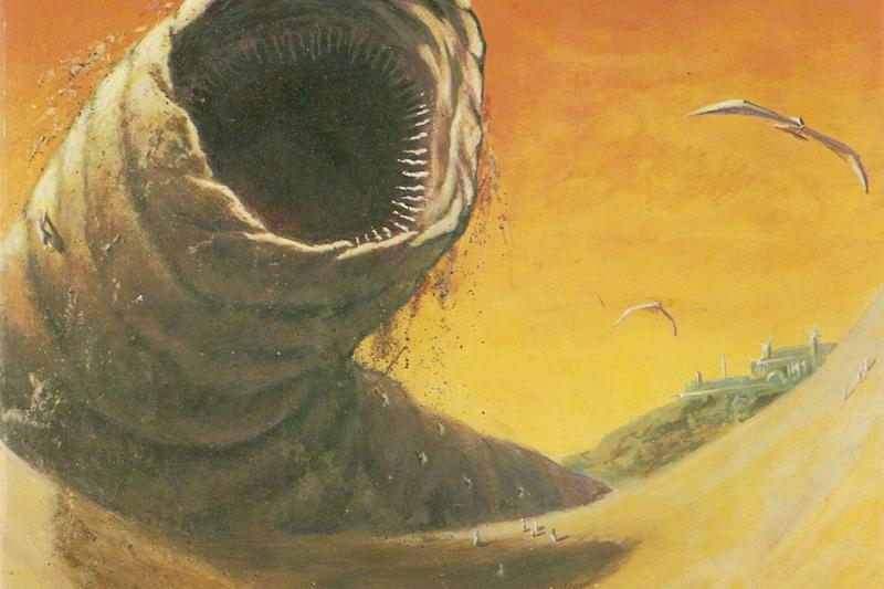 'Sicario' director wants to remake 'Dune' after finishing 'Blade Runner' sequel