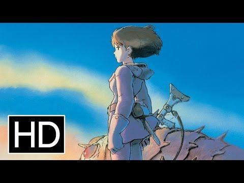 """<p>Another powerful allegory about climate change and war, <em>Nausicaä of the Valley of the Wind</em> is set in a kingdom besieged by battling nations and monsters from a neighboring toxic jungle. The world-building is fascinating and takes unexpected turns as Nausicaä ventures further beyond the walls of her home.</p><p><a href=""""https://www.youtube.com/watch?v=6zhLBe319KE"""" rel=""""nofollow noopener"""" target=""""_blank"""" data-ylk=""""slk:See the original post on Youtube"""" class=""""link rapid-noclick-resp"""">See the original post on Youtube</a></p>"""