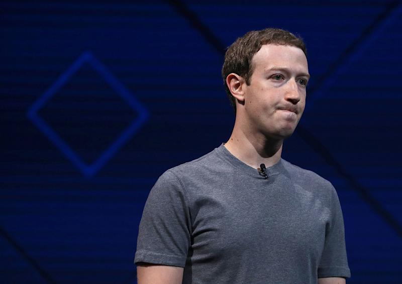 Facebook to Hire 3,000 People to Watch Facebook Live for Murders and Suicides