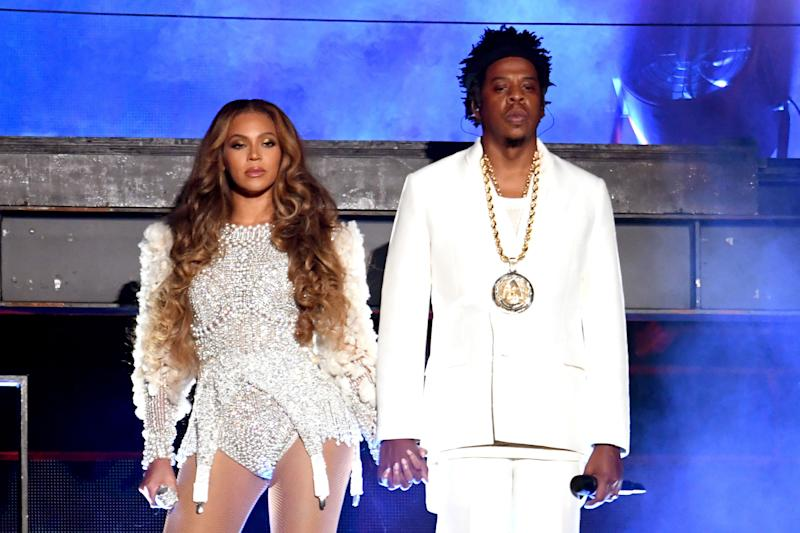 Beyoncé and Jay-Z Just Surprised This Teenager With a $100,000 Scholarship
