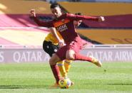 Serie A - AS Roma v Udinese