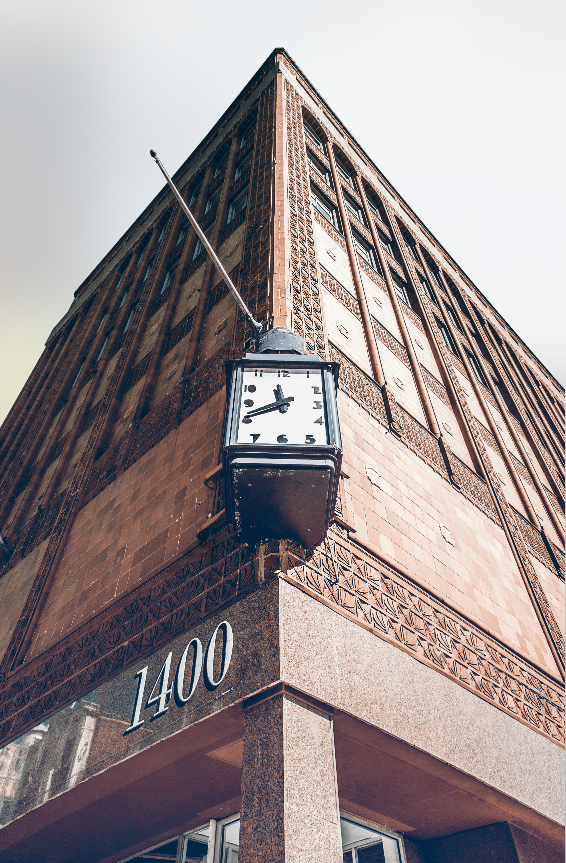Photo credit: Shinola Hotel