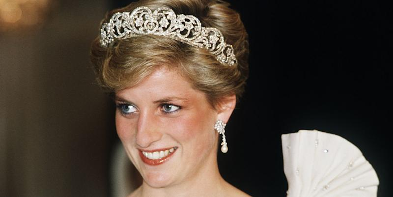 Princess Diana almost starred in 'The Bodyguard' sequel