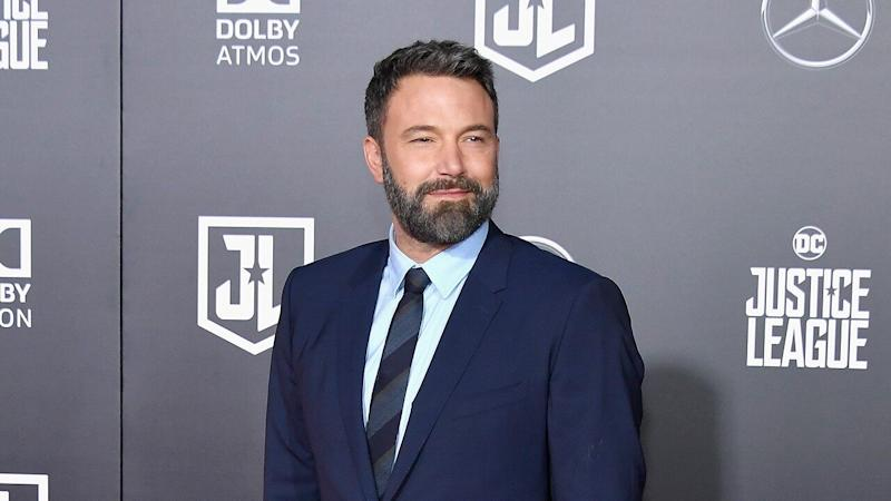 Ben Affleck 'Not Seriously Dating' But Uses Reports He Is for a Good Cause