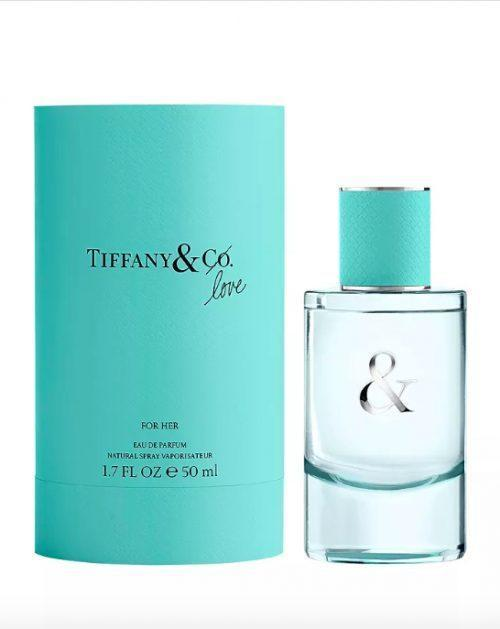 best gifts for wife - Tiffany & Love for Her perfume