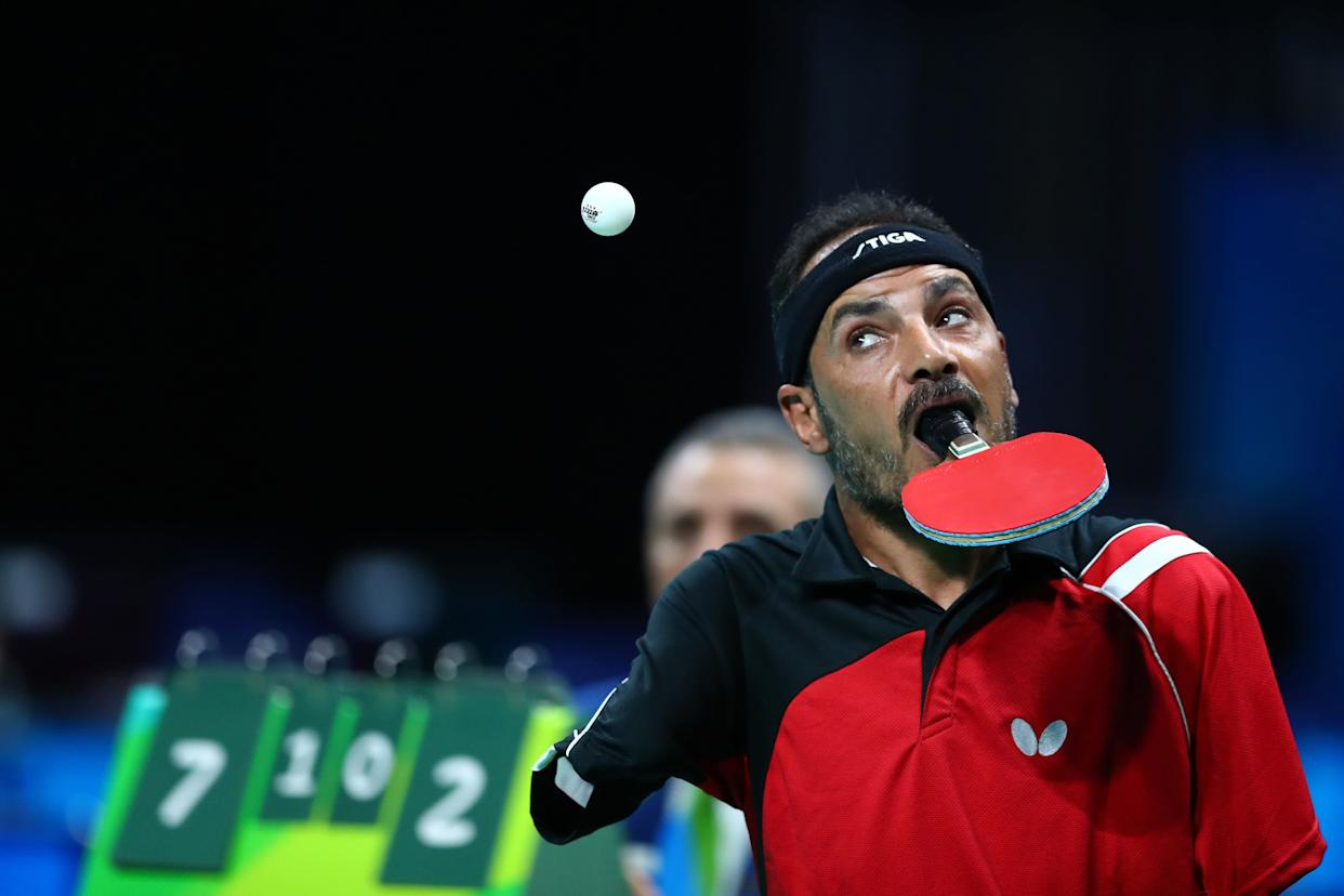 The Most Remarkable Performance Of The Paralympics Didn't Result In
