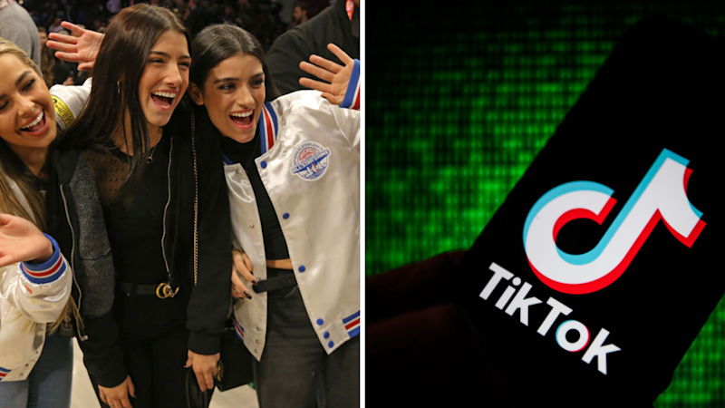 Leaked documents show the video-sharing app, TikTok, is trying to ban 'ugly' users. Source: Getty
