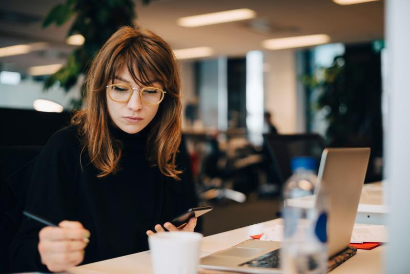 Personal lives are messy and uncontrollable, and defining success in this area of your life isn't as clear-cut and measurable as career goals typically are, Claney said. (Photo: Maskot via Getty Images)