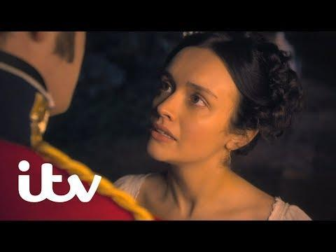 """<p><strong>IMDb says:</strong> This adaptation of William Makepeace Thackeray's literary classic is set against the backdrop of the Napoleonic Wars, and follows Becky Sharp (Olivia Cooke) as she attempts to claw her way out of poverty and scale the heights of English Society.</p><p><strong>We say:</strong> ITV described this as a story of """"villainy, crime, merriment, lovemaking, jilting, laughing, cheating, fighting, and dancing"""". And if you needed any more persuading, Claudia Jessie (our very own Eloise Bridgerton) stars.</p><p><a href=""""https://www.youtube.com/watch?v=SPhEDyQ1Hg4"""" rel=""""nofollow noopener"""" target=""""_blank"""" data-ylk=""""slk:See the original post on Youtube"""" class=""""link rapid-noclick-resp"""">See the original post on Youtube</a></p>"""