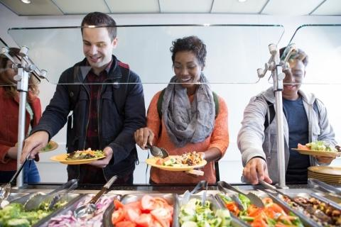 Aramark Brings Gen Z Food Trends to Life with New Back-to-School Offerings on College Campuses Nationwide