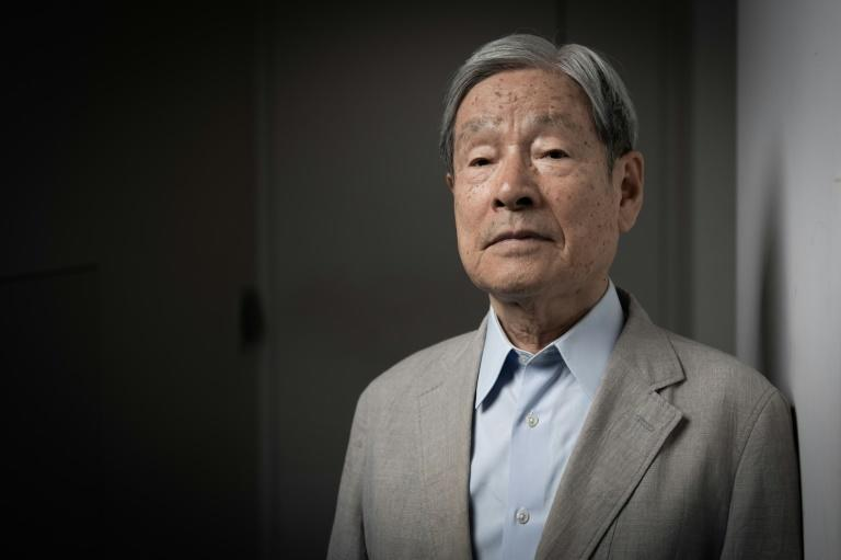 Junzo Matoba, a former government official, played a key role in selecting the name of the new era in Japan in 1989 when emperor Hirohito passed away