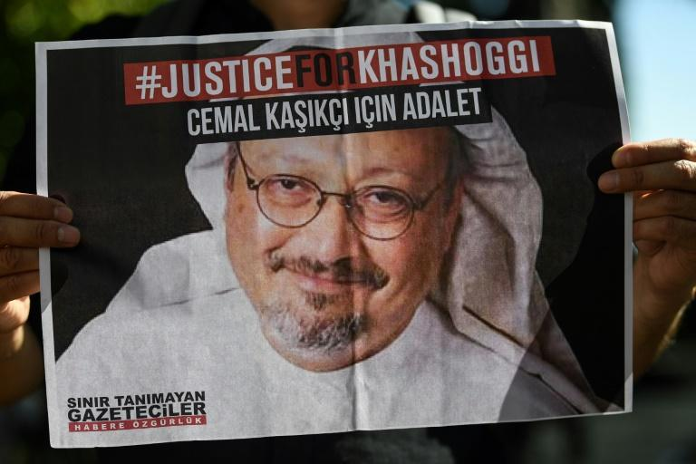 The murder of Saudi journalist Jamal Khashoggi in Turkey is an example of a growing trend of countries extending repressive practices beyond their borders, according to a freedom House report