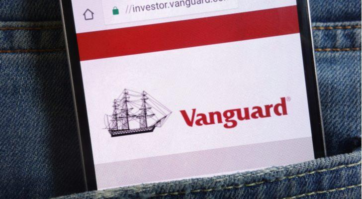 Best High-Yield Funds for 2019: Vanguard High Dividend Yield ETF (VYM)