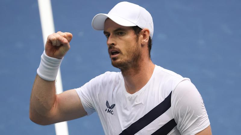 Murray and Bouchard get Roland Garros wildcards