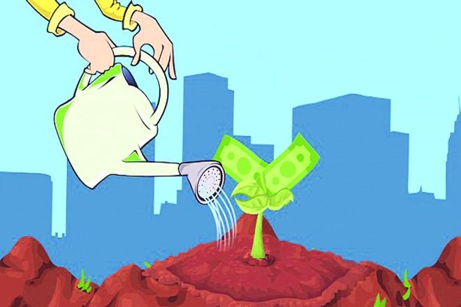 To fund SME sector, EFL to issue green masala bonds