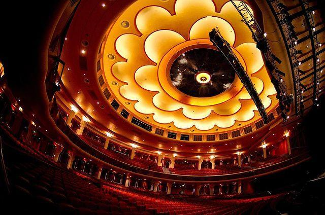 """<p>As venues re-open for live performances one of the first places we're visiting is Brighton Dome, the atmospheric Victorian theatre that's connected to the Pavilion. </p><p>From the latest contemporary music to brilliant comedy, dance and theatre, this spacious cultural hub does it all. Round off a Brighton mini-break with a trip to see some of the UK's finest performers for an unforgettable finale to your stay.</p><p><a href=""""https://www.instagram.com/p/B5GEAZun8Wi/"""" rel=""""nofollow noopener"""" target=""""_blank"""" data-ylk=""""slk:See the original post on Instagram"""" class=""""link rapid-noclick-resp"""">See the original post on Instagram</a></p>"""