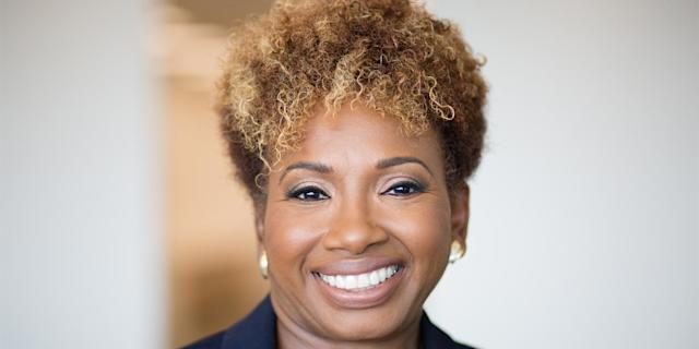 Darice Brown, Global Supply Chain communications and messaging manager, Rockwell Automation