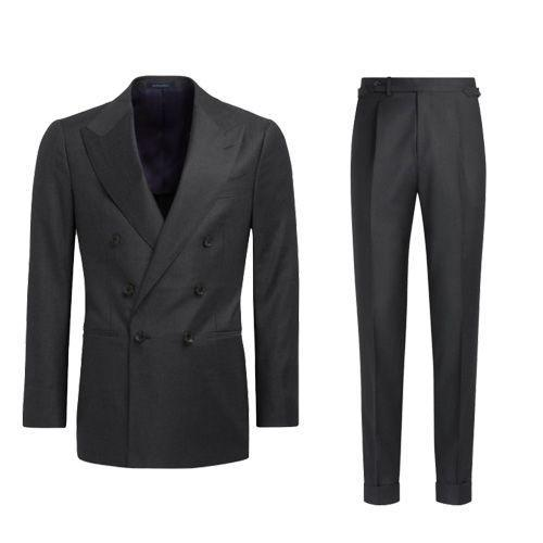 """<p><a class=""""link rapid-noclick-resp"""" href=""""https://go.redirectingat.com?id=127X1599956&url=https%3A%2F%2Fsuitsupply.com%2Fen-gb%2Fmen%2Fsuits%2Fdark-grey-havana-suit%2FP6233.html&sref=https%3A%2F%2Fwww.esquire.com%2Fuk%2Fstyle%2Ffashion%2Fg10108%2Fbest-mens-suits-under-500-value-tailoring-menswear%2F"""" rel=""""nofollow noopener"""" target=""""_blank"""" data-ylk=""""slk:SHOP"""">SHOP</a></p><p>Dutch outfit Suitsupply really did build Rome in a day. That's because a fine line between affordability and craftsmanship filled a gap in the market, and thus took the world by storm. Expect classic fits, customisation options and wallet-friendly finishes.</p><p>Havana Suit, £399, <a href=""""https://go.redirectingat.com?id=127X1599956&url=https%3A%2F%2Fsuitsupply.com%2Fen-gb%2Fmen%2Fsuits%2Fdark-grey-havana-suit%2FP6233.html&sref=https%3A%2F%2Fwww.esquire.com%2Fuk%2Fstyle%2Ffashion%2Fg10108%2Fbest-mens-suits-under-500-value-tailoring-menswear%2F"""" rel=""""nofollow noopener"""" target=""""_blank"""" data-ylk=""""slk:suitsupply.com"""" class=""""link rapid-noclick-resp"""">suitsupply.com</a></p>"""