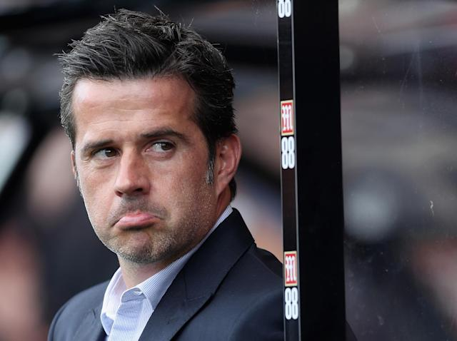 Everton give up hope of appointing Watford manager Marco Silva as Ronald Koeman' replacement