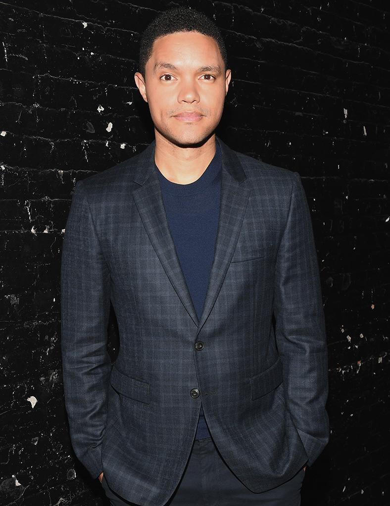 Trevor Noah Remembers the Terrible Day His Abusive ...