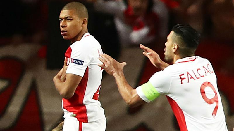 Mbappe will go to Arsenal but it's too early for Henry comparisons, insists Pires