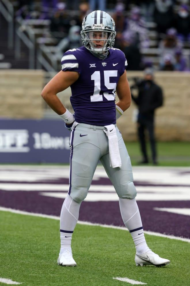 Photo Gallery: Kansas State vs Kansas