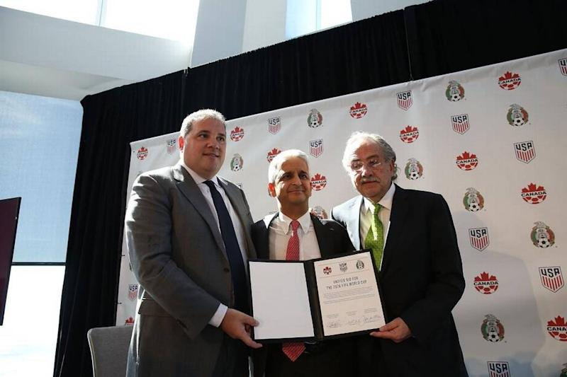 Miami in running as FIFA begins narrowing 2026 World Cup host city list from 17 to 10