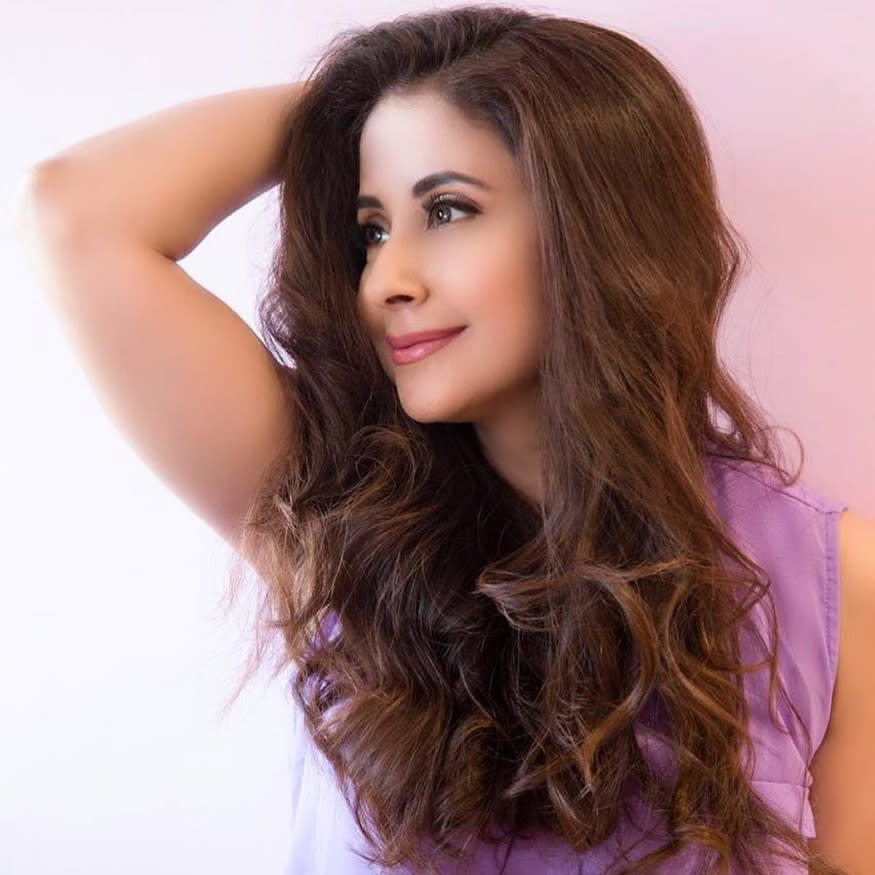 Ending all speculation, famed Bollywood actress Urmila Matondkar joined the Congress in the national capital on March 27, 2019. Matondkar, who shot to fame as a child star in 'Masoom' (1983), is likely to be named the Congress candidate for the Mumbai North Lok Sabha seat. If nominated, Matondkar's formidable rival would be Bharatiya Janata Party incumbent MP Gopal Shetty in the constituency, which was once regarded a BJP bastion. Mumbai's six Lok Sabha constituencies are going to the polls on April 29, along with 17 others in the state's fourth phase of elections. (Image: Instagram)